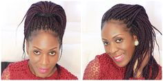 Crochet Box Braids For Beginners : ... at uploaded by user boxes box braids natural hair forward box braids