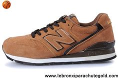 Cheap New Balance NB CM996LWB Peru coffee Black White Shoes