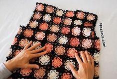 Free Crochet, Crochet Patterns, Lace, Fashion, Molde, Shawl, Punto De Cruz, Creativity, Crocheting