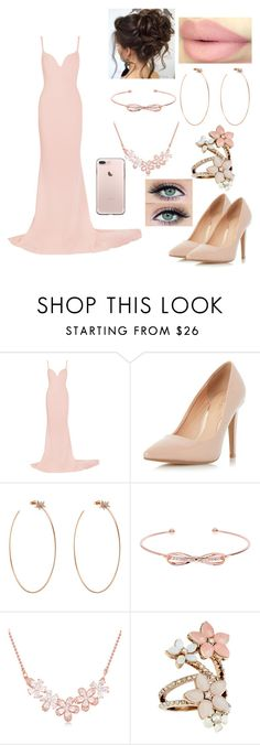 """#BALLROOM OUTFIT"" by anya2410 ❤ liked on Polyvore featuring STELLA McCARTNEY, Dorothy Perkins, Diane Kordas, Ted Baker and Accessorize"