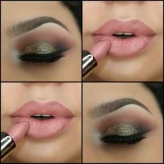 Best makeup tips if you are over You have to do some fixes to keep your look modern and hot. Best Beauty Tips, Beauty Make Up, Beauty Hacks, Beauty Ideas, Cheap Makeup, Simple Makeup, Makeup Brands, Best Makeup Products, Makeup Art