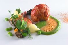 The World's 50 Best Restaurants 2015. No.5 Eleven Madison Park (#New York #United States). Add to your travel wishlist at http://www.xploritall.com/pointofinterest.php?POIid=58848