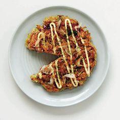Rezept von Jody Vassallo & Emily Ezekiel: Okonomiyaki