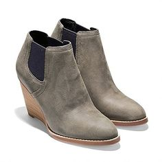 Cole Haan Womens Balthasar BootGreystone95 B US -- Click image to review more details.