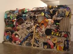 gordon matta clark art - Google Search