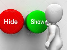 Realistic Graphic DOWNLOAD (.ai, .psd) :: http://jquery-css.de/pinterest-itmid-1006956049i.html ... Hide Show Buttons Means Seek Find Look Discover ...  3d, button, buttons, character, conceal, discover, discovery, display, find, finder, finding, findings, hide, hunt, hunting, look, look for, search, searching, seek, show  ... Realistic Photo Graphic Print Obejct Business Web Elements Illustration Design Templates ... DOWNLOAD :: http://jquery-css.de/pinterest-itmid-1006956049i.html