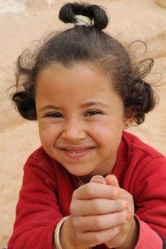 Smile from  Matmata, Tunisia #portraits #tailoredforeducation