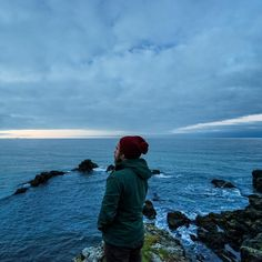 A part from the Reykjanes peninsula, Iceland is still pretty uncharted.