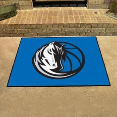 Dallas Mavericks All-Star Mat