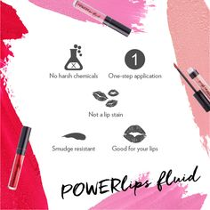 Powerful yet gentle at the same time Lip Plumping Balm, Lip Stain, Nu Skin, Smudging, Long Lasting Lipstick, Healthy Skin Care, Online Work, Active Ingredient, Anti Aging Skin Care