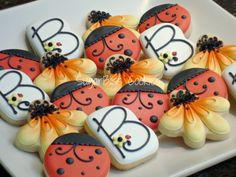 SugarBliss Cookies: SugarBliss Bugs