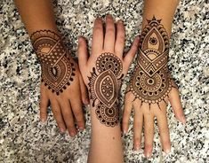 Free Henna Tattoos 11/18 | Campus Times