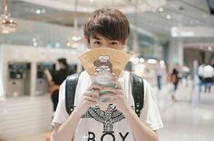 #Third #Kamikaze Third Kamikaze, First Crush, Loving U, Crushes, Boyfriend, Handsome, Boys, Iphone Wallpaper, Thailand