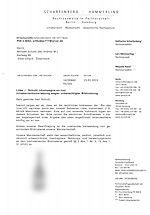 Abmahnung Scharfenberg für Sebastian Löbe Roi des Vins UG Copyright Infringement, Cease And Desist