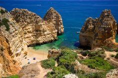 Algarve, Costa de Portugal