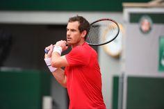 Andy Murray, Rackets, Tennis Racket