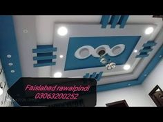 Design Discover New design 2019 Drawing Room Ceiling Design, Gypsum Ceiling Design, Interior Ceiling Design, House Ceiling Design, Ceiling Design Living Room, Bedroom False Ceiling Design, Ceiling Light Design, Bedroom Pop Design, Room Door Design