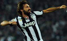 Maestro #Pirlo