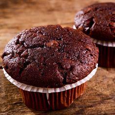 "@chocolategrid's photo: ""- Chocolate Chunk Muffins!  Tag a Chocolate Lover!"""