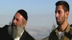 Rabbi Avraham Sinai was born a Muslim, and acted as a mole for Israel inside the Hezbollah terror organization.  This Independence Day his son, an IDF soldier, received the distinguished service citation from Israel's President.