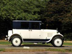 Dort Six Coupe '1924–????