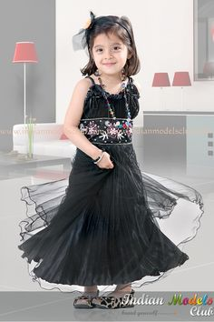 Indian Child Model