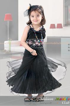 Indian Child Model