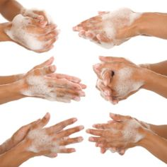 Guinée: La journée mondiale de lavage des mains célébrée à Kindia