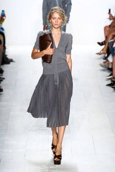 Michael Kors Spring 2014 Ready-to-Wear Collection