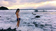 The Waves take my blues away Pagudpud, Ilocos Norte Philippines Ilocos, Philippines, The Good Place, Blues, Scenery, Travel, Norte, Viajes, Landscape
