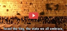 A Group of Israeli Teenagers Came Together to Sing About Israel. The Result was Incredible.