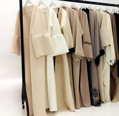 This needs to be my wadrobe #abaya #modestfashion