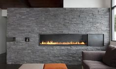 Fireplace Applications