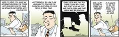 Trudeau's final installment in his chronicle of the absurdity in Texas.    http://www.gocomics.com/doonesbury/2012/03/16