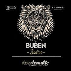 Buben - Zodiac / Deeplomatic Recordings / DPL066 - http://www.electrobuzz.fm/2016/06/28/buben-zodiac-deeplomatic-recordings-dpl066/