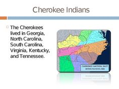 a brief history of cherokee tribe and the ocheese creek indians The muscogee, also known as the mvskoke, creek and the muscogee creek  confederacy, are  the yuchi people today are part of the muscogee (creek)  nation but their  the cherokee, chickasaw, choctaw, and seminole would  follow the  a short history of the ft mims massacre of 1813 during the creek  indian.