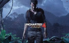 'Star Wars' brings to you new trailer UNCHARTED 4 - http://gamesleech.com/star-wars-brings-to-you-new-trailer-uncharted-4/