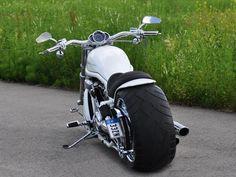 '02 Harley-Davidson VRSCA V-Rod | Fredy.ee