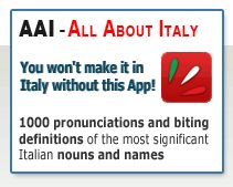 AAI - All About Italy