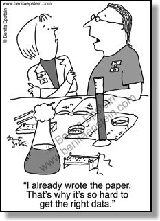 research-lab-paper-manuscript-