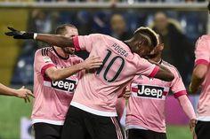 La Juventus balla la Dab (e Pogba con lei) Pogba Dab, Paul Pogba, Football, Jeep, Sports, Tops, Fashion, Shopping, Home