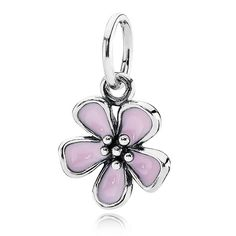 PANDORA Cherry Blossom Pendant (TI6817)