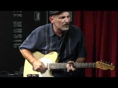 Learning From Great Players - Blues Guitar Lesson - http://afarcryfromsunset.com/learning-from-great-players-blues-guitar-lesson/
