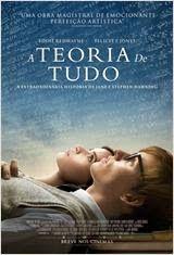 Raquel Superlinda: Assisti o Filme A TEORIA DE TUDO