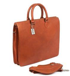 Sarita Briefcase | Claire Chase 15x12x3
