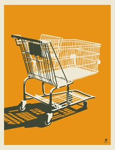 SHOPPING CART   Limited Edition Art Posters Archives   Page 3 of 9   Methane Studios