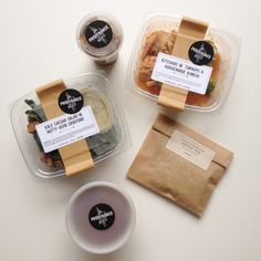 I recently received a One Day Whole Food Detox meal delivery from the kind folks over at Provenance Meals (thanks again for the tasty eats!), a Brooklyn-based meal delivery service that offers heal…