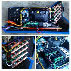 Superb 18 Best Car Electrical Wiring Images Car Stuff Electric Electric Wiring Cloud Battdienstapotheekhoekschewaardnl