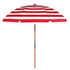 Classic ~ Hopper Beach Umbrella