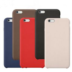 """1:1 PU LEATHER copy Original Office Case For Apple iPhone 5 5s 6 6s 4.7"""" 6 PLUS 6s plus 6+ 5.5 inch Case Cover with retail box"""